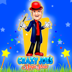 Crazy Joe's Magic Show